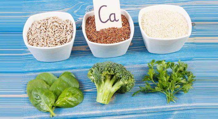 8 Best Non-Dairy Sources of Calcium-By Dr Rahul Dubey
