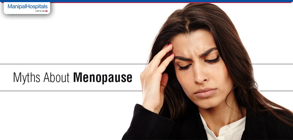 Myths About Menopause