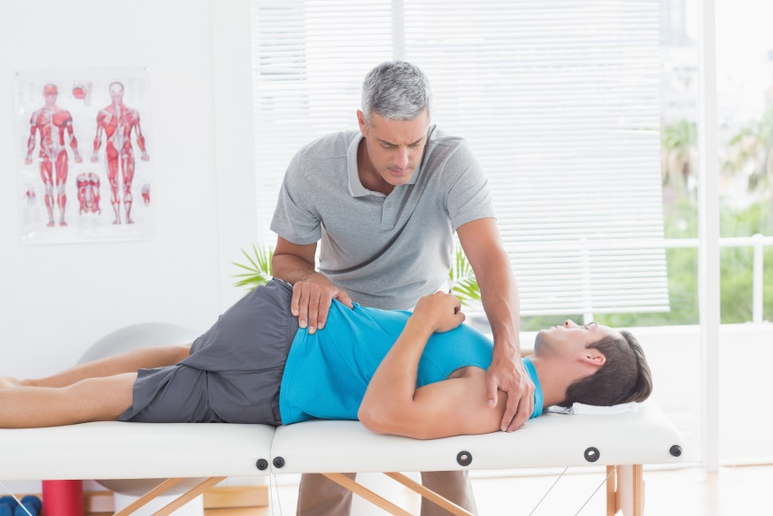 Simple Physiotherapy Exercises For Common Pains