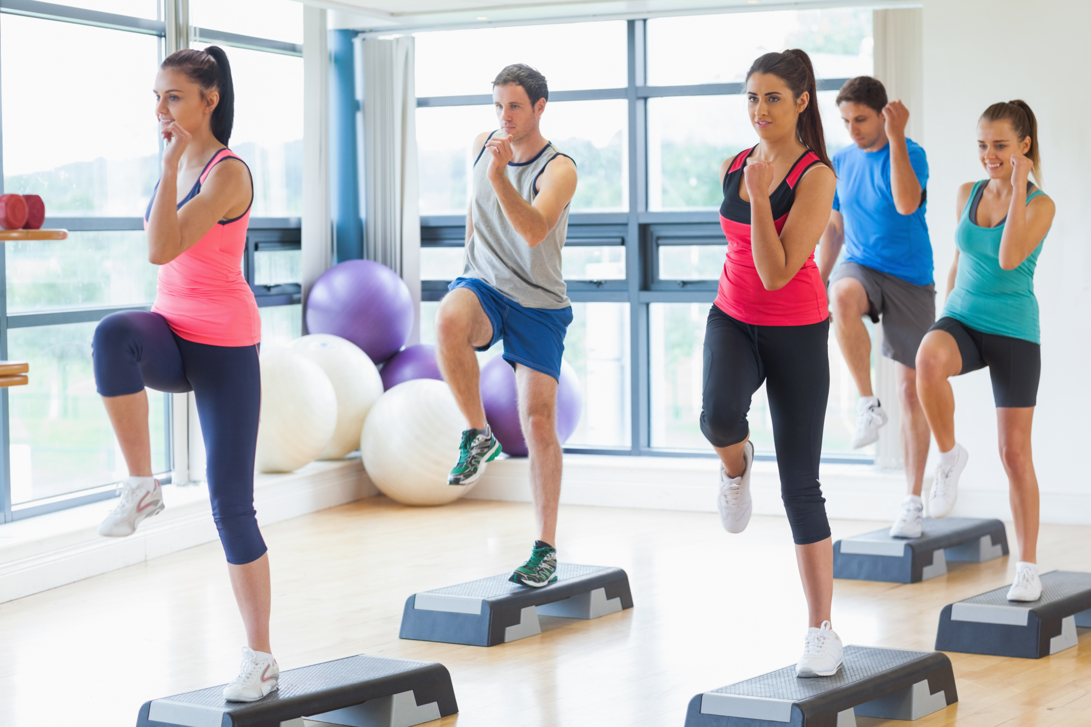 Why You need Aerobic Exercise?