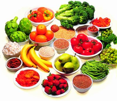 Cardiac Diet-Low Cholesterol Diet