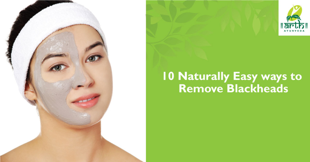10 Home Remedies to Get Rid of Blackheads