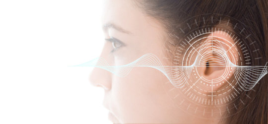 New Hope for Hearing Loss