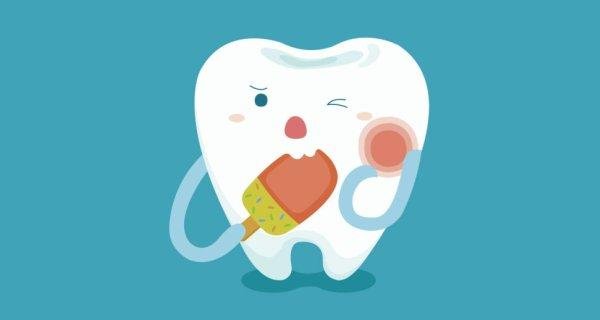 Tooth sensitivity: Symptoms, causes, and treatment