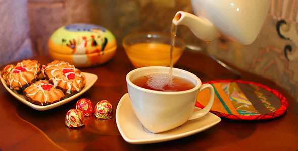 A Cup of Tea To Enhance Your Well-being
