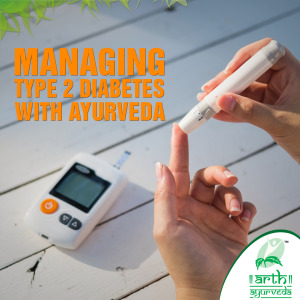 Managing Type 2 diabetes with Ayurveda