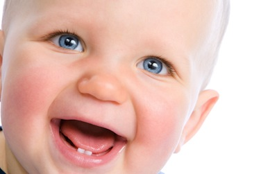 Why milk teeth are just as important as permanent teeth