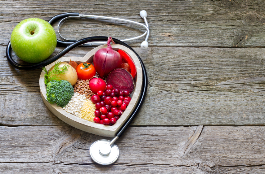 Foods That Counteract Heart Issues