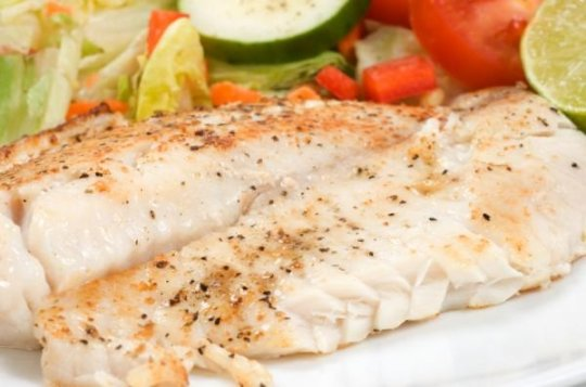 Fish Really Is Food for the Brain-Vitamin D May Lessen Age-related Cognitive Decline