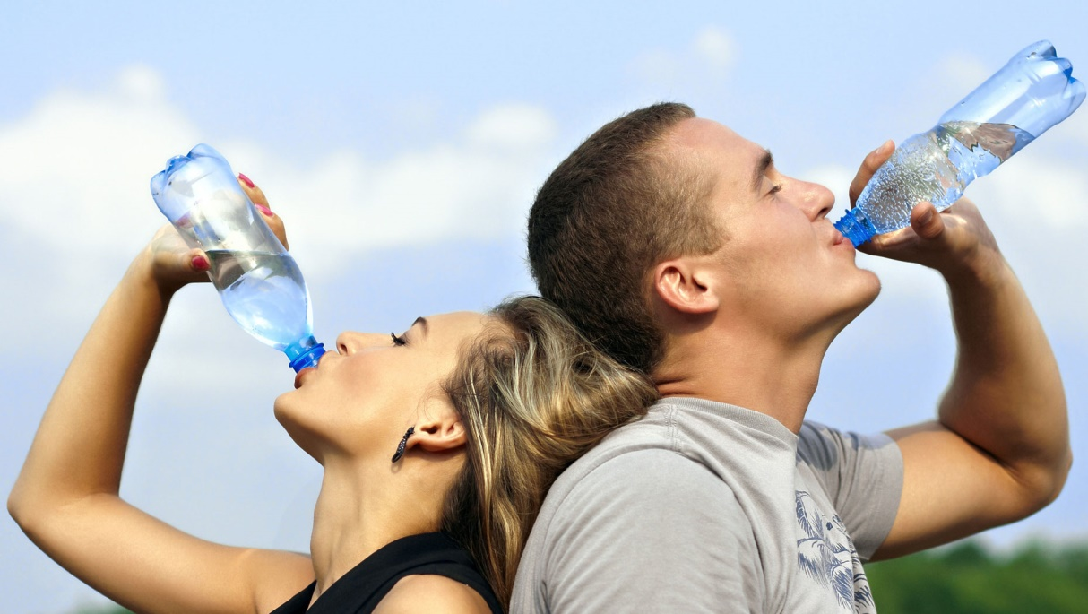 Medical Advantages of Drinking Water