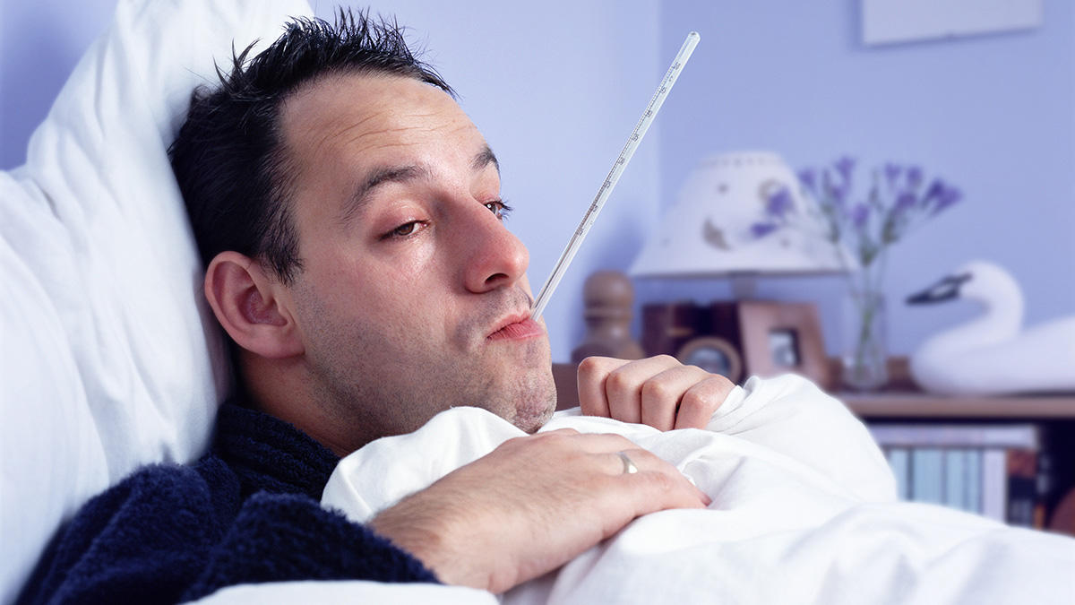 Treatment and Prevention for FLU