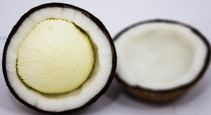 Here's Why You Need to Eat Coconut Embryo Along With The Juice?