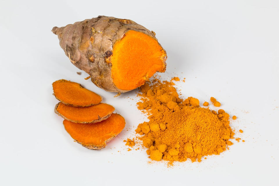 Benefits of Turmeric for Menopause and Post Menopause Condition