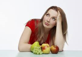 IS FRUIT ALLERGY REAL?