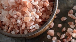 Is black or rock salt healthier than normal salt?