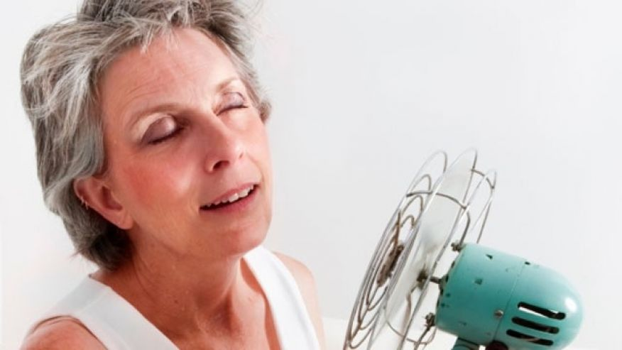 Menopause symptoms-Know more