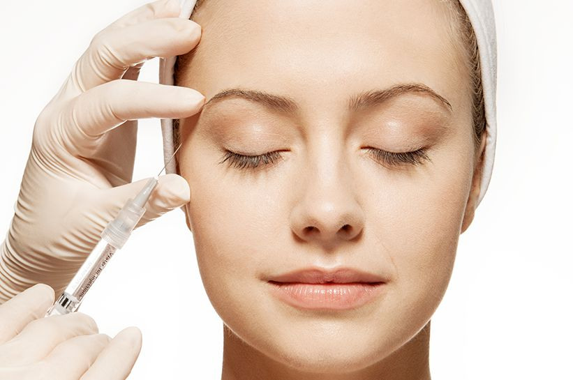 What is Botox? How does a Botox injection help? - Medikoe
