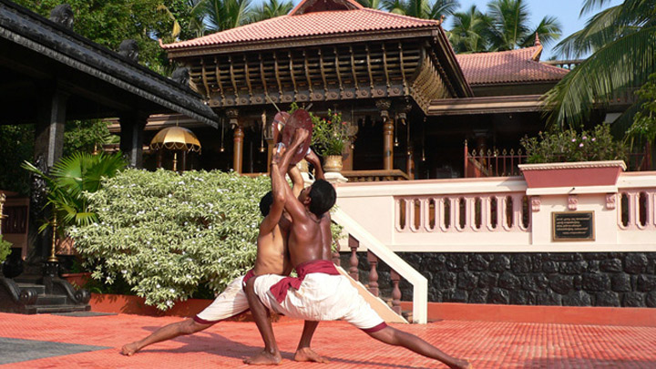 HISTORY Of INDIAN MARTIAL ARTS