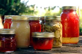 10 home food preservation methods from ancient to modern