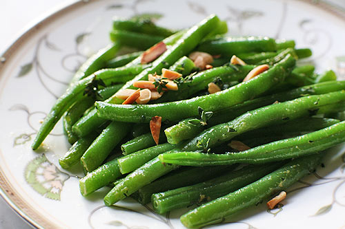 Amazing Benefits of Green Beans