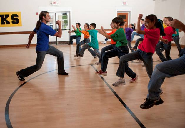 Significance of Physical Education in School