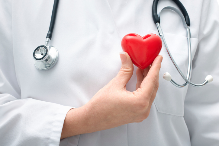 What are the treatment options for heart disease?