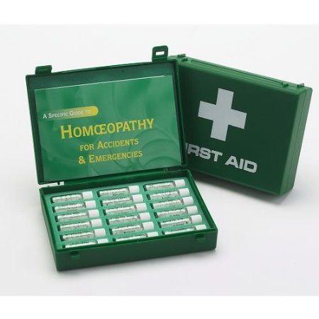 Homeopathic Medicines for First Aid