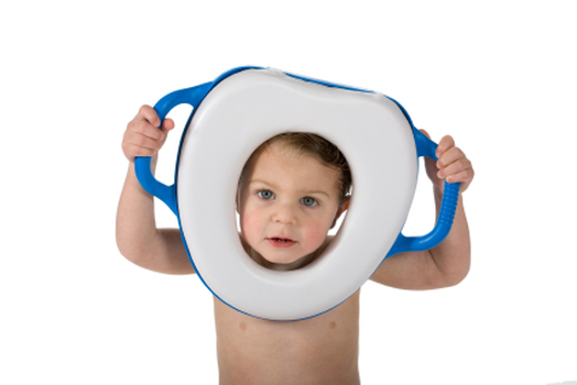 Having a difficulty potty training your child?