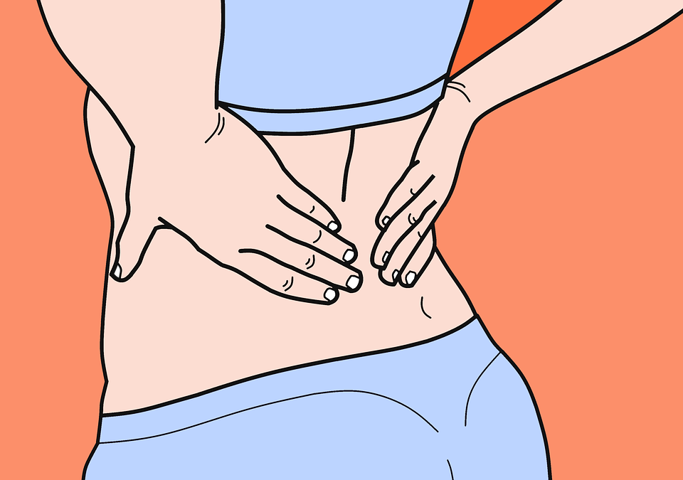 The Many Causes Of Back Pain