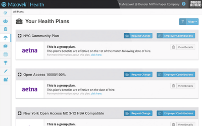 With Another $6M, Maxwell Health Is On A Mission To Be The Operating System For Employee Benefits