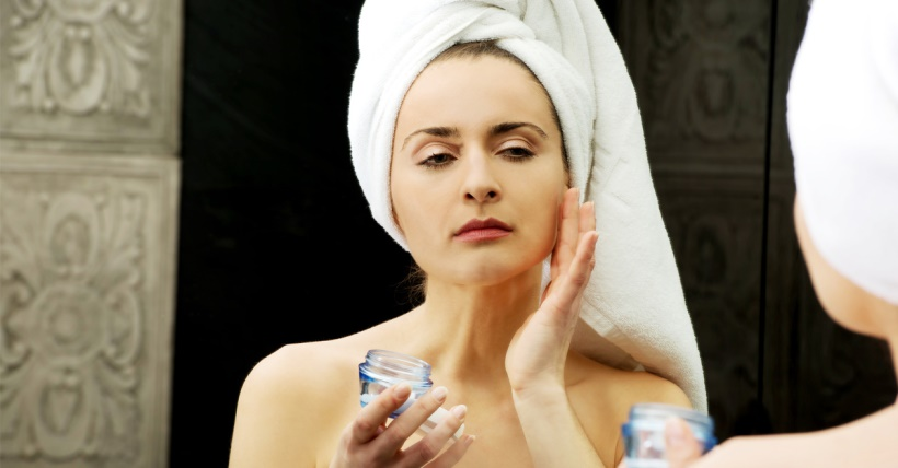Frankincense oil for removal of age spots?