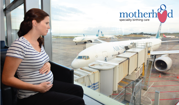 Travel during pregnancy by Dr.Beena Jeysingh