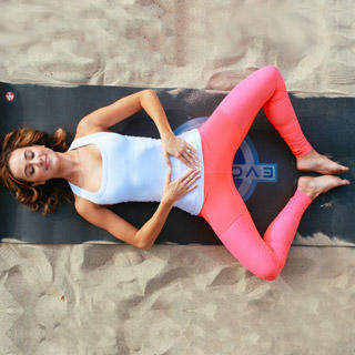 Boost Your Fertility With The Help Of Yoga