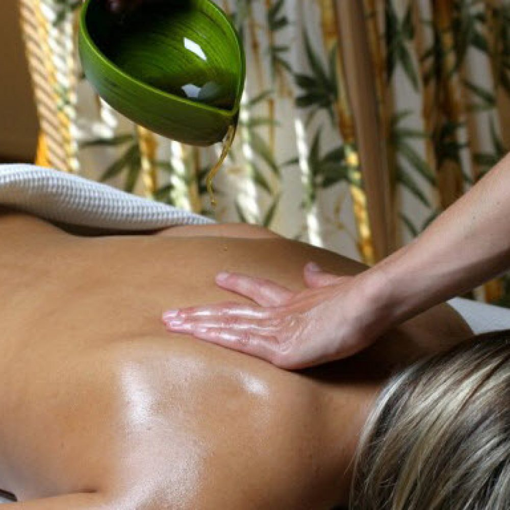 What is Purvakarma Ayurvedic therapy?