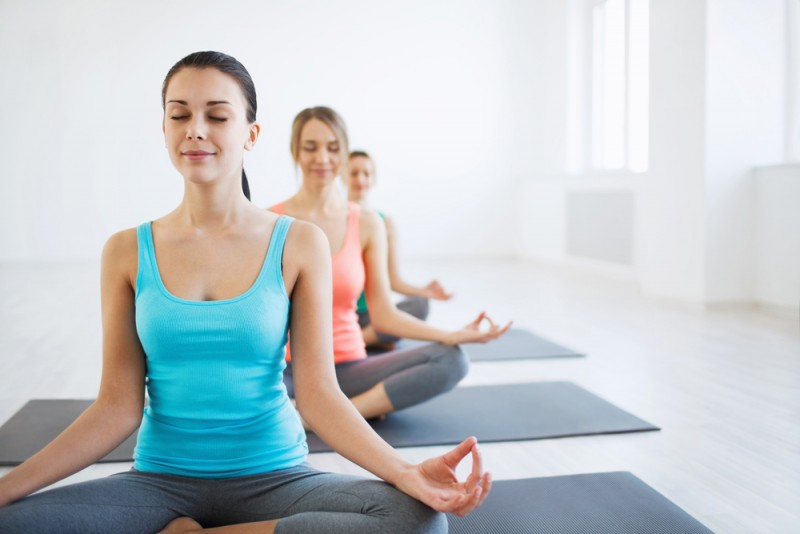 Yoga- A blessing for Diabetic patients