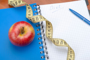 Get off to the best possible start on a weight loss plan