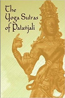"""Yoga Sutras of Patanjali"""