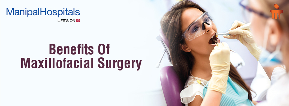 Benefits Of Maxillofacial Surgery
