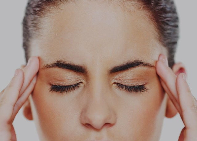 Ayurvedic Treatment for Migraine Headaches
