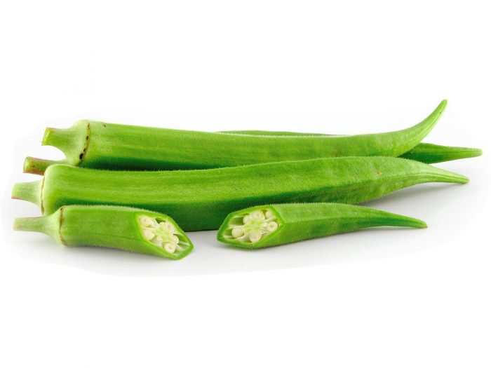 Why say yes to Okra?