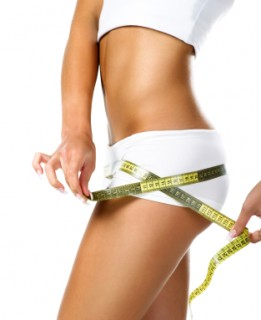 Body sculpting -a solution to loose fat deposits.