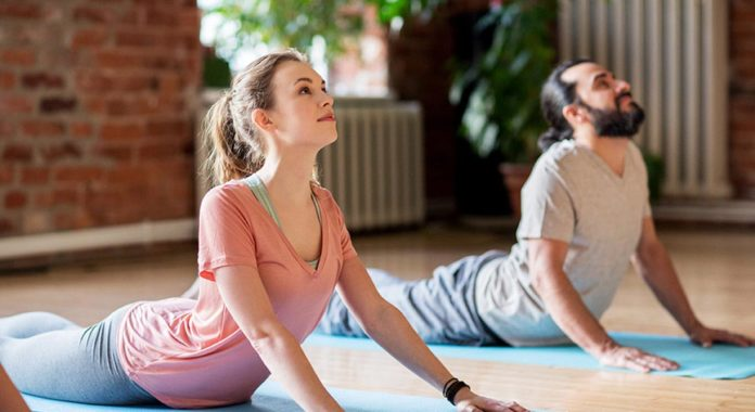 Weight Training Or Yoga – Which Is Suitable For You?