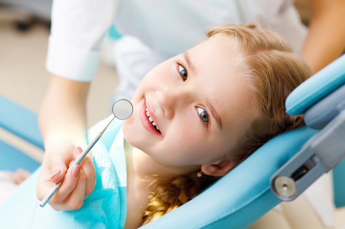 Kid's Oral Care-Know more