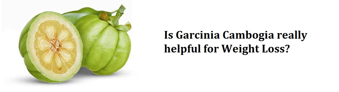 Garcinia Cambogia for Weight Loss: What You Need to Know