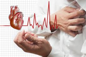 Symptoms of ARRHYTHMIA-(problem in either the rate or rhythm of the heart beat )