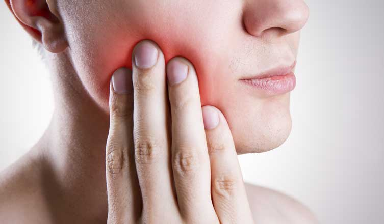 Abscessed Tooth: Treatment, Symptoms, Complications ...  |Abscessed Tooth Complications Signs