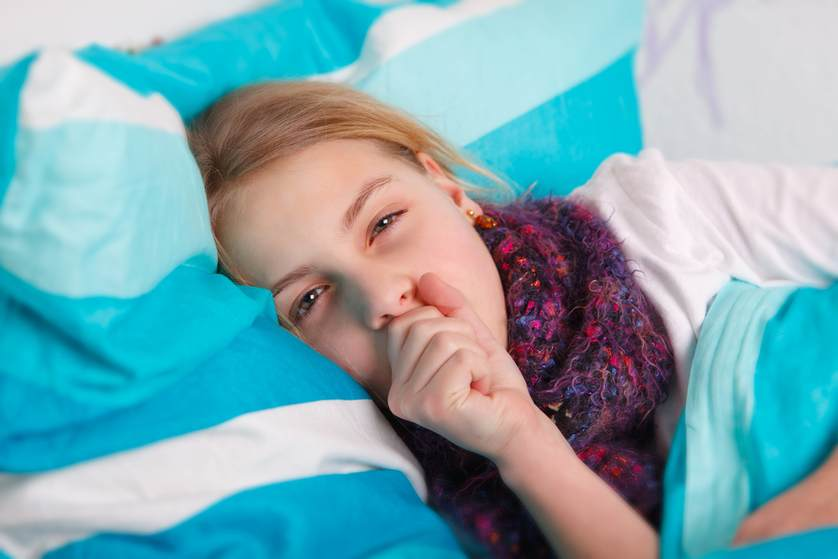 Homeopathy and Cough in Children