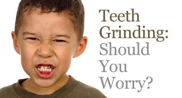 Tooth Grinding: Ways To Stop It