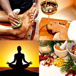 What is Naturopathy