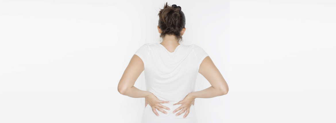 Back Pain – Can we completely depend on Painkillers
